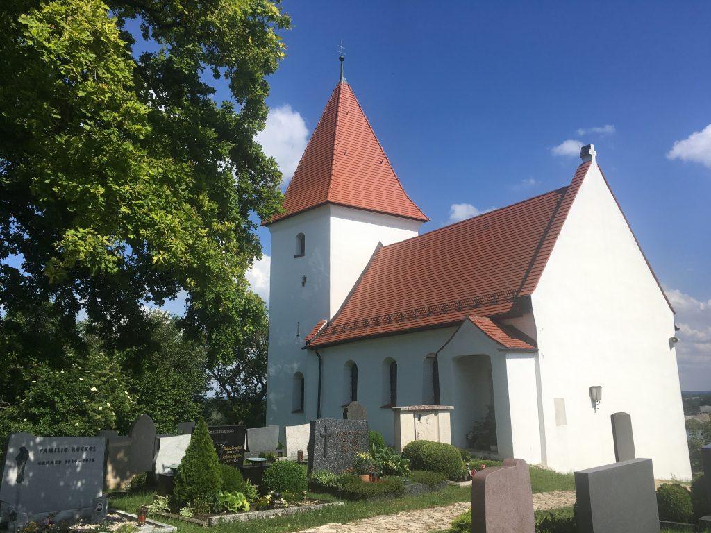 Schäfstall St. Felicitas