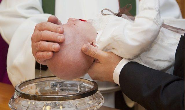 Taufe, ERstkommunion, Firmung, Beerdigung, Krankensalbung