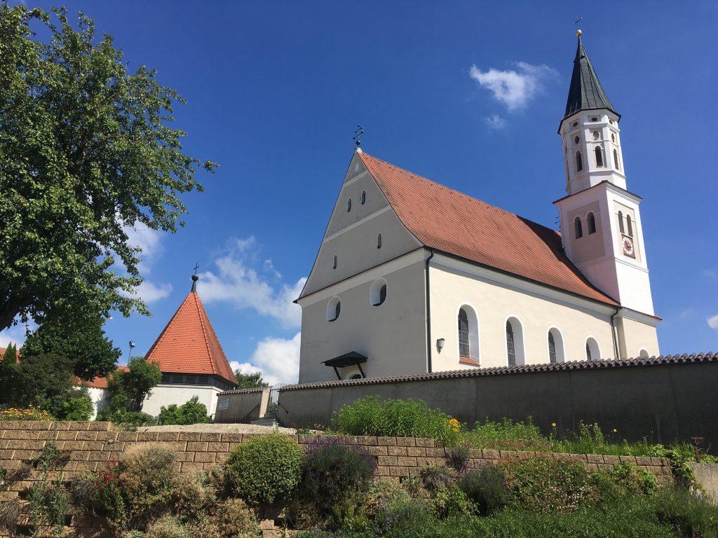 St. Martin Riedlingen