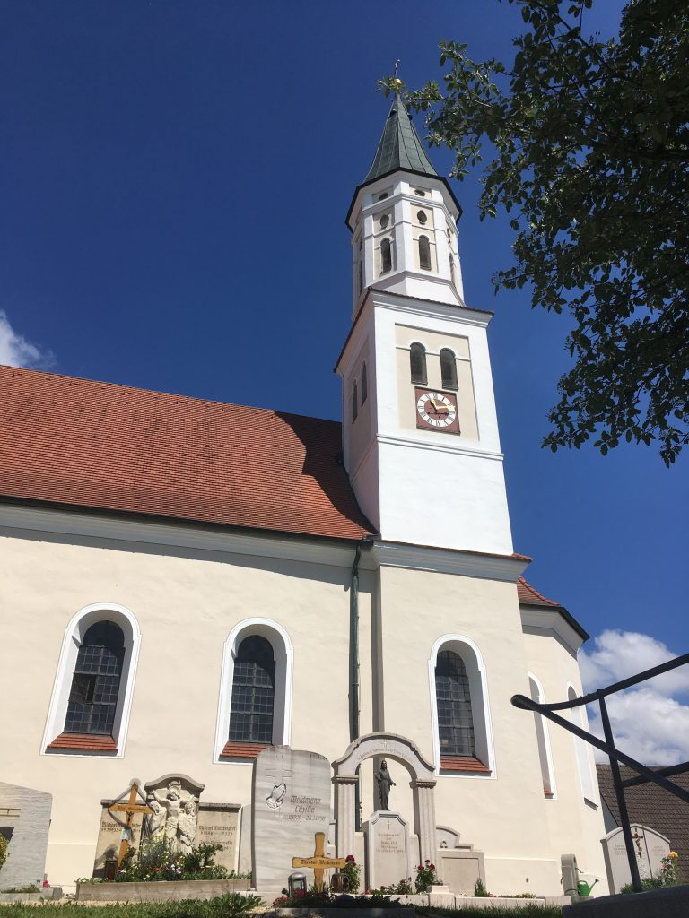 Riedlingen - St.Martin