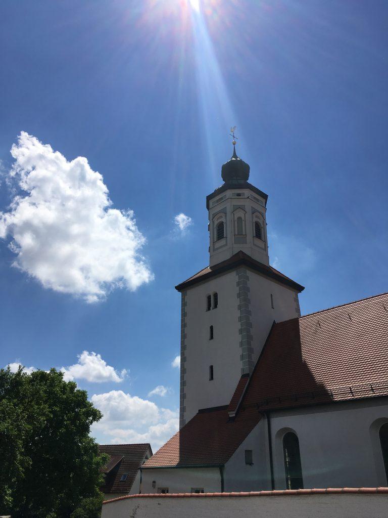 Berg - St.Laurentius