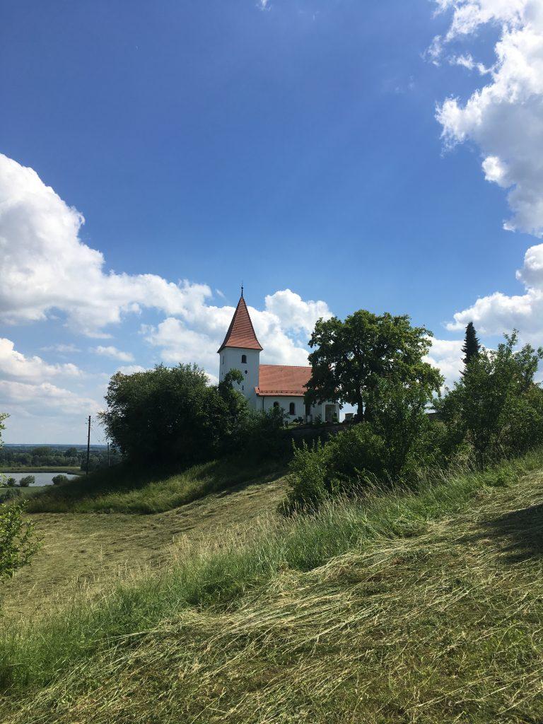 Schäfstall St.Felizitas