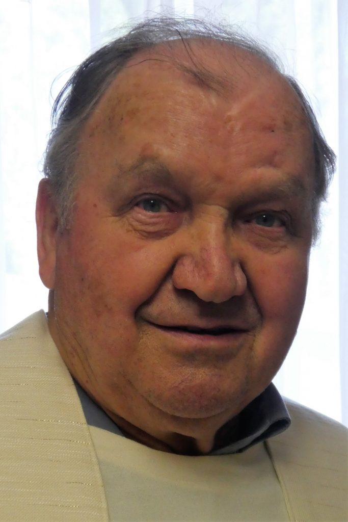 P. Blasius Mayer