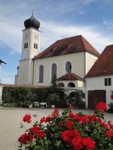 St. Georg Auchsesheim