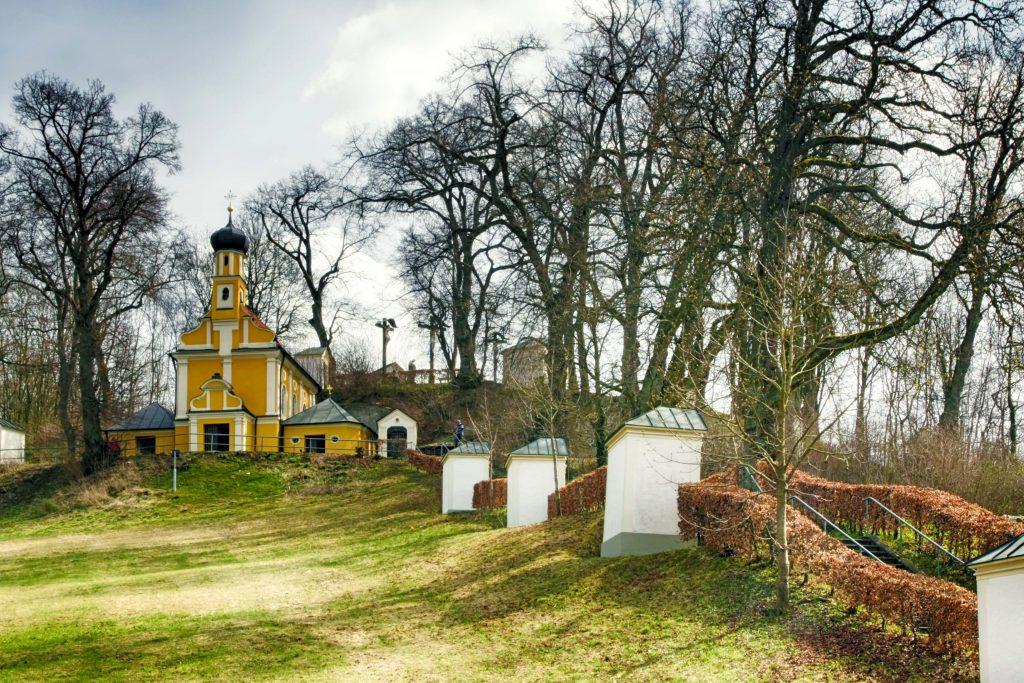 Kalvarienberg Donauwörth