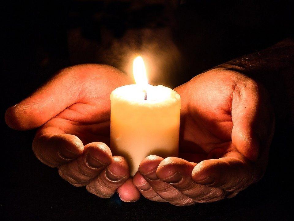 Ein Gebet