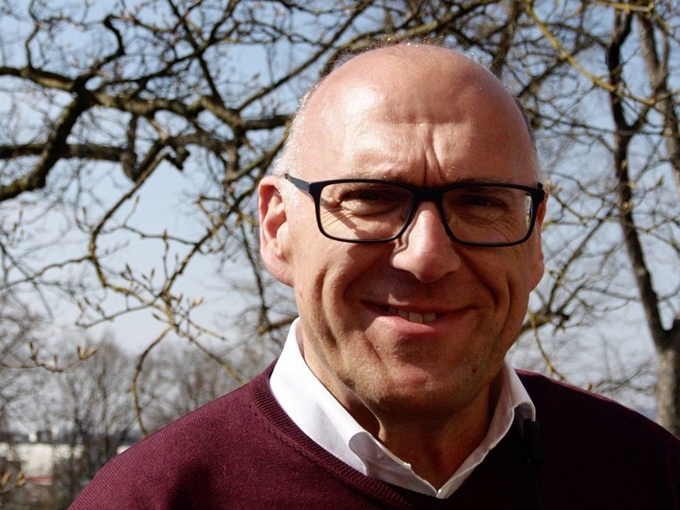 Dekan Pfr. Robert Neuner