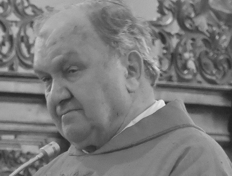 P. Blasius Mayer MSC - R.I.P.